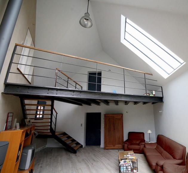oise r novation r alisations i. Black Bedroom Furniture Sets. Home Design Ideas
