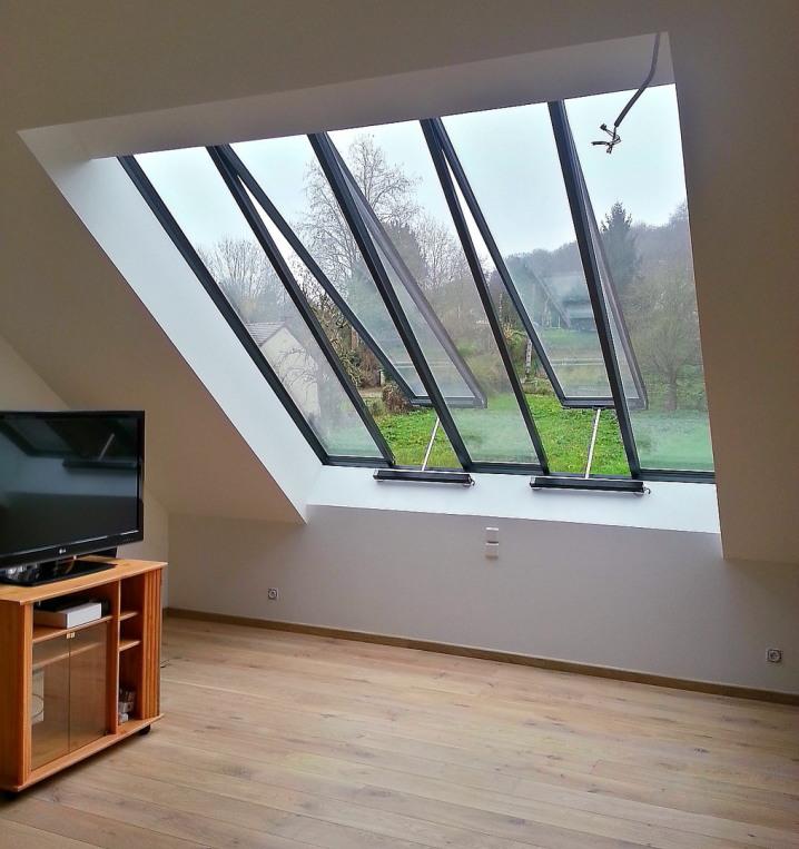 oise r novation r alisations ii. Black Bedroom Furniture Sets. Home Design Ideas